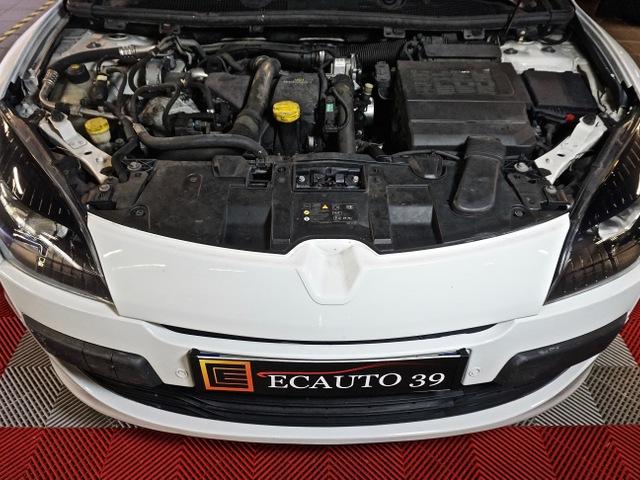 Renault Renault Megane 1 5 Dci 110 Gps Joint De Culasse